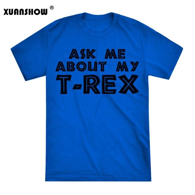 XUANSHOW Man's TShirts...