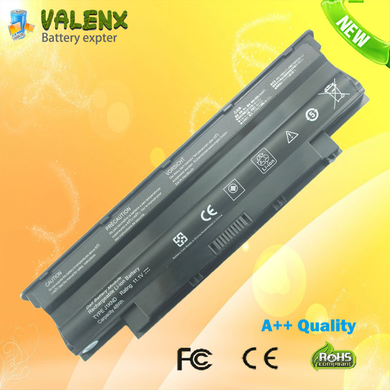 OEM J1KND Laptop battery for Dell Inspiron 13R 14R 15R 17R N4010 N3010 N5010 N5030 N7010 N7110 M501 N5110 N4110 цены