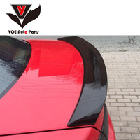 2003 2004 2005 2006 2007 2008 2009 2010 2011 2012 ABS Plastic Unpainted Primer Rear Wing Spoiler for Mazda 6