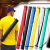 25 41 Adjustable PE Arrow Quiver Shoulder Holder Archery Shooting Arrow Tube Archery Case 12 24PC