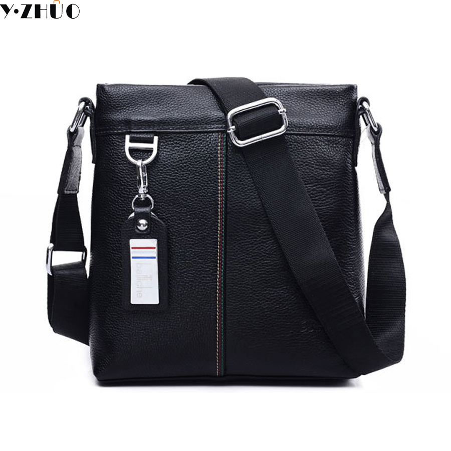 genuine leather men messenger bags really cowhide business man bag men crossbody bags briefcase men shoulder Laptop bags genuine leather bag business first layer of cow leather man handbags cowhide briefcase men messenger shoulder laptop bags