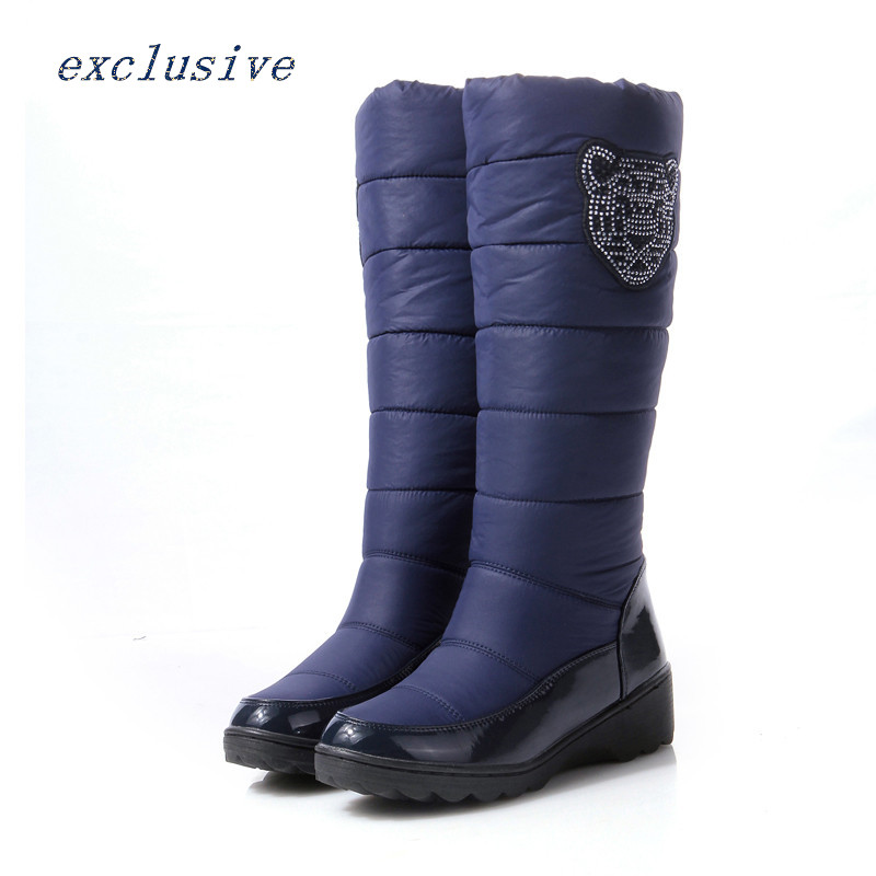 Nice Snow Boots Promotion-Shop for Promotional Nice Snow Boots on ...