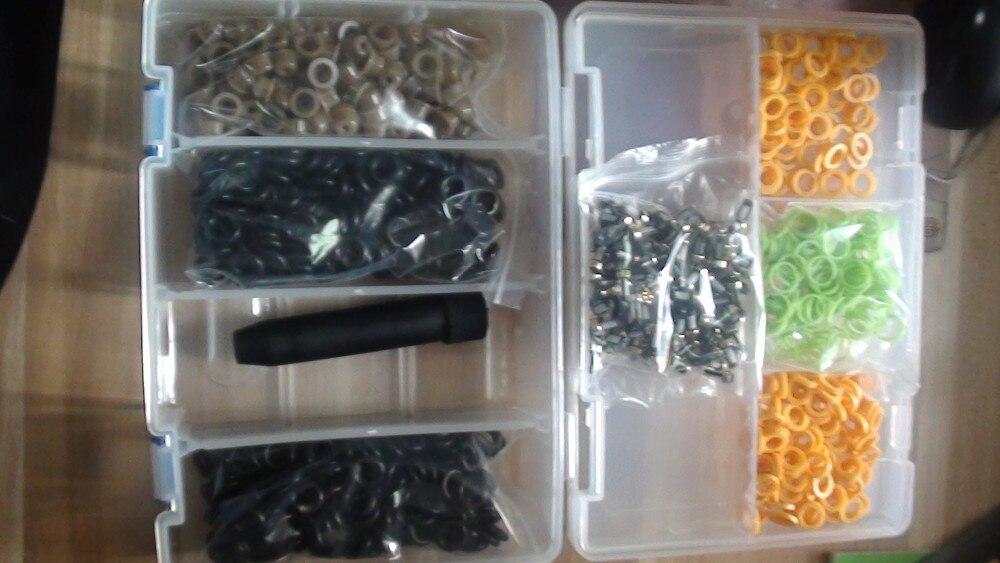 High quality 200pieces box fuel injector repair kit for b universal repair kits filter seals viton