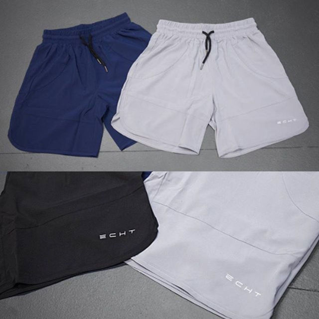 Mens Gyms Fitness Shorts Summer Casual Fashion Cool Short Pants Male Jogger Bodybuilding Workout Man crossfit Beach Sweatpants 5