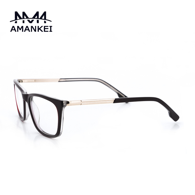 wine red designer eyeglasses frames computer target eye glasses clear lens frame cheap womens optical glasses - Eyeglass Frames Online