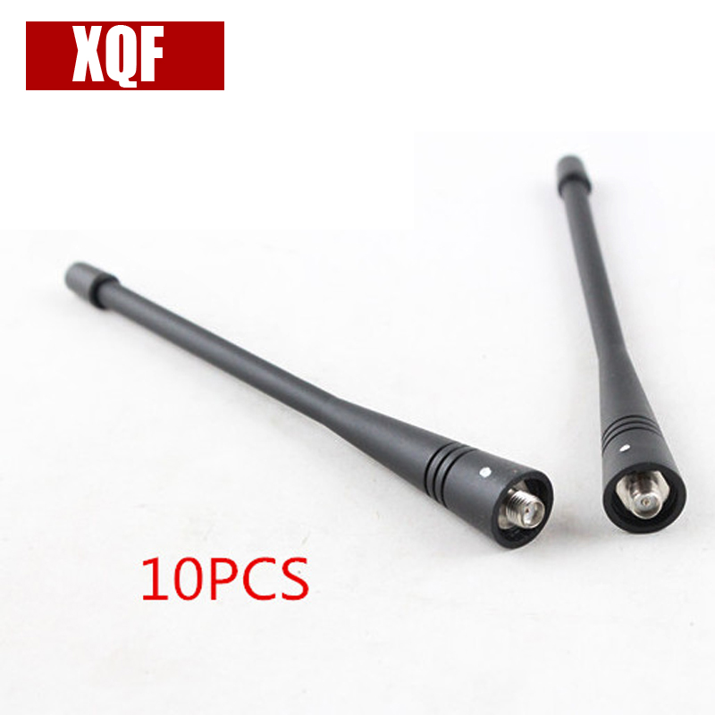 XQF Walkie Talkie Antenna For Kenwood TK-3207 TH-K2AT K4AT TH-22AT TK-3207 UHF Anttenna