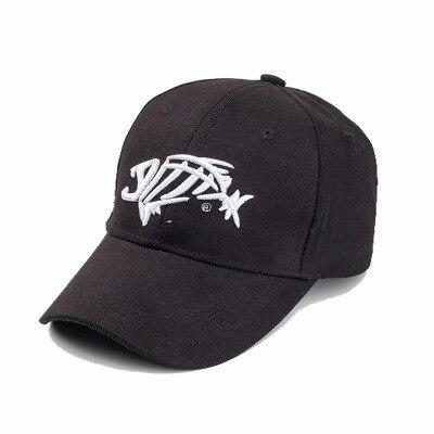 BlackWhite Black trucker hat 5c64fecf9ca92