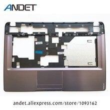 Новый оригинальный чехол для Lenovo IdeaPad Y470 Y470N Y470P Y471A, верхняя панель с клавиатурой, панель AP0HA000800