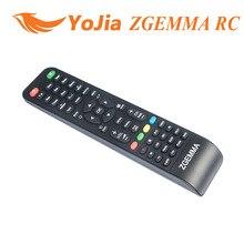 20 unids mando a distancia para Zgemma H1 2 S H2 Zgemma S receptor de satélite Combo receptor Zgemma control remoto coste de envío gratis
