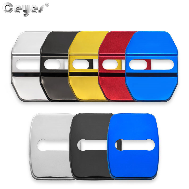 Ceyes Car Styling Auto Accessories For Bmw M Logo F30 F10 F20 E46 E90 E60 E39 E36 E30 X5 E53 1 2 5 7 Series G30 E34 E92 Stickers