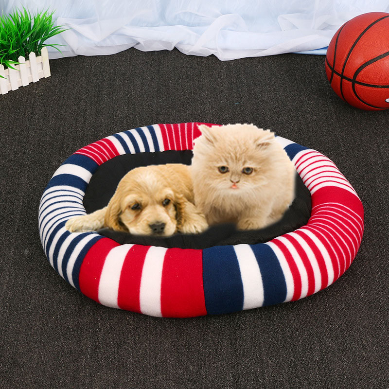 Soft Warm Pet Dog Beds for Small Dogs Winter Dog Blanket Kennel Sleeping Mat Cute Pet Beds 10c30 ...
