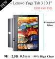 X50F Стекло Фильм Высокий Ясный Экран Охранник Для Lenovo Yoga Tab 3 10.1 X50L X50M X50F Закаленное Стекло Протектор