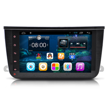 8 inch Screen Android 4.4 Car GPS Navigation System Radio Player Media Stereo for Mercedes-Benz Smart Smart Fortwo 2010-2015