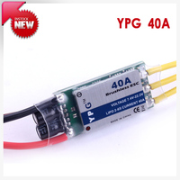 GARTT YPG 40A Brushless Electronic Speed Controll ESC High Quality Free shipping