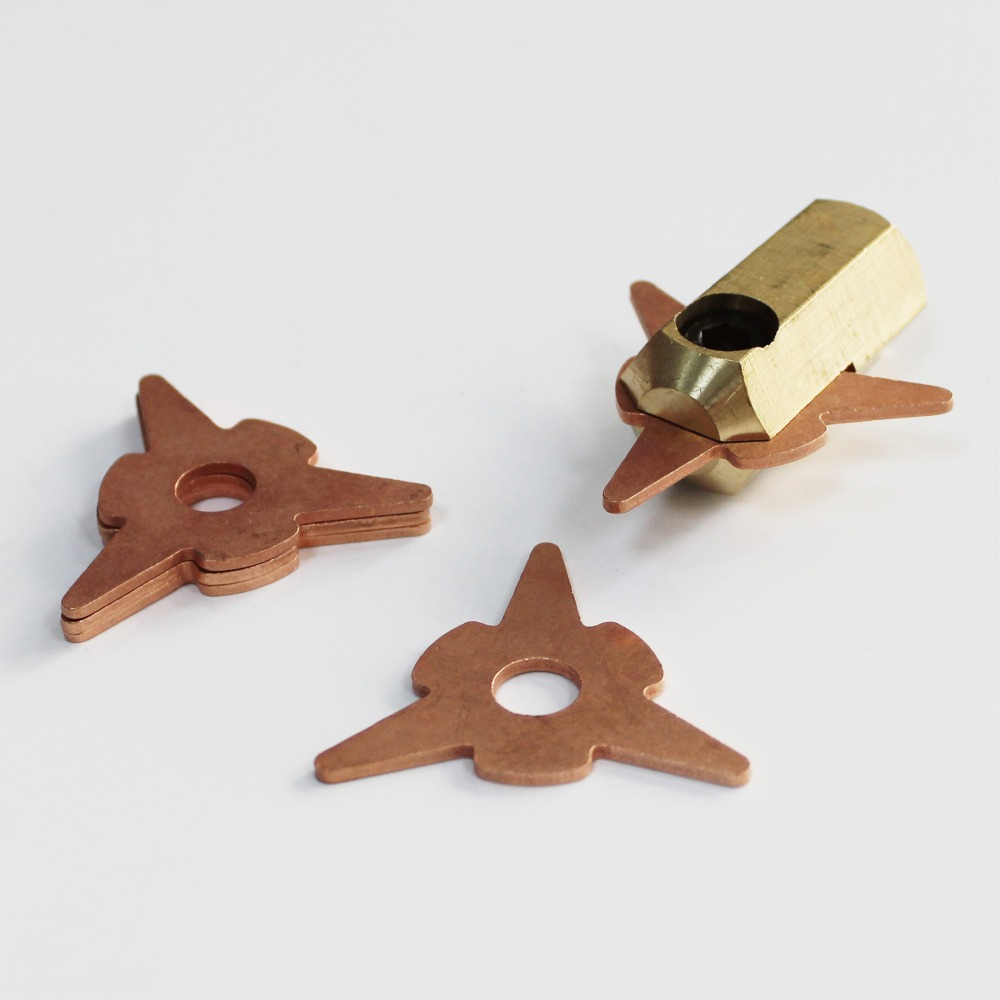 car repair tool hand working bodyworks dent puller removal spot welding studs welder gun spotter star pulling pads automotive