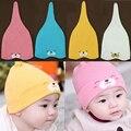 Para VENDA!!! recém-nascidos cap infantil algodão beanie cap chapéus para o bebê boy & meninas