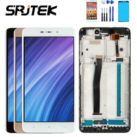 5 0 LCD For XIAOMI Redmi 4A LCD Display Touch Screen Digitizer Replacement For XIAOMI Redmi