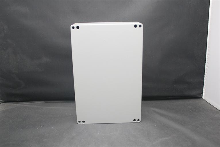 222*145*55MM Waterproof Aluminium Box,Aluminum Profile,Aluminum Extrusion Box 222 145 55mm sp fa5 industrial waterproof aluminium box electrical aluminium enclosure with ce rohs