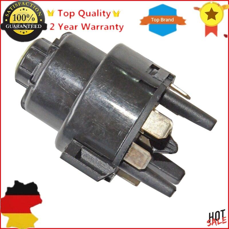 For Audi 100 200 80 90 A4 A6 Quattro Porsche 911 Boxster Ignition Starter Switch