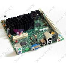 D510MO Atom D510 NAS motherboard MINI DDR2 POS VOD 100% Tested Working