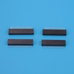 Image 2 - ChengHaoRan 10 stücke Flex Band Kabel Verbinden Port Leitfähigen Film Buchse 18pin Stecker Für Playstation 2 PS2