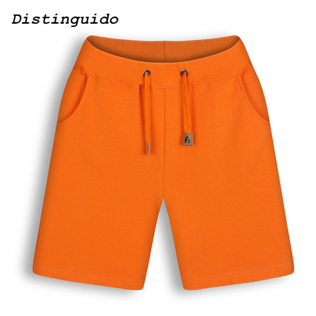 dfa09ac6a2e 2018 Summer Male Casual Board Shorts Lovers Beach Pants Shorts Loose Shorts  Elastic Waist Bermuda Masculina