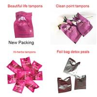 BangDeLi Tampons Original Manufacture