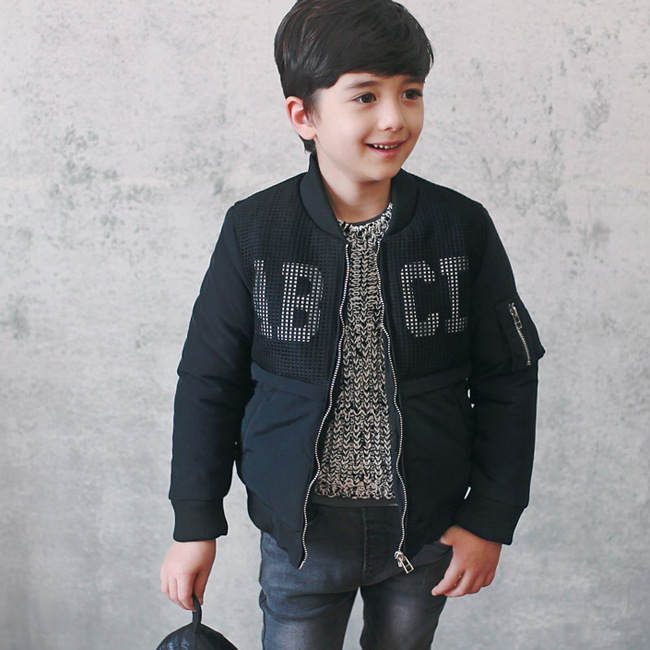 ФОТО 2016 Fashion Children Down Kids clothes Winter Thick warm Boys girls jackets & coats baby thermal liner down outerwear