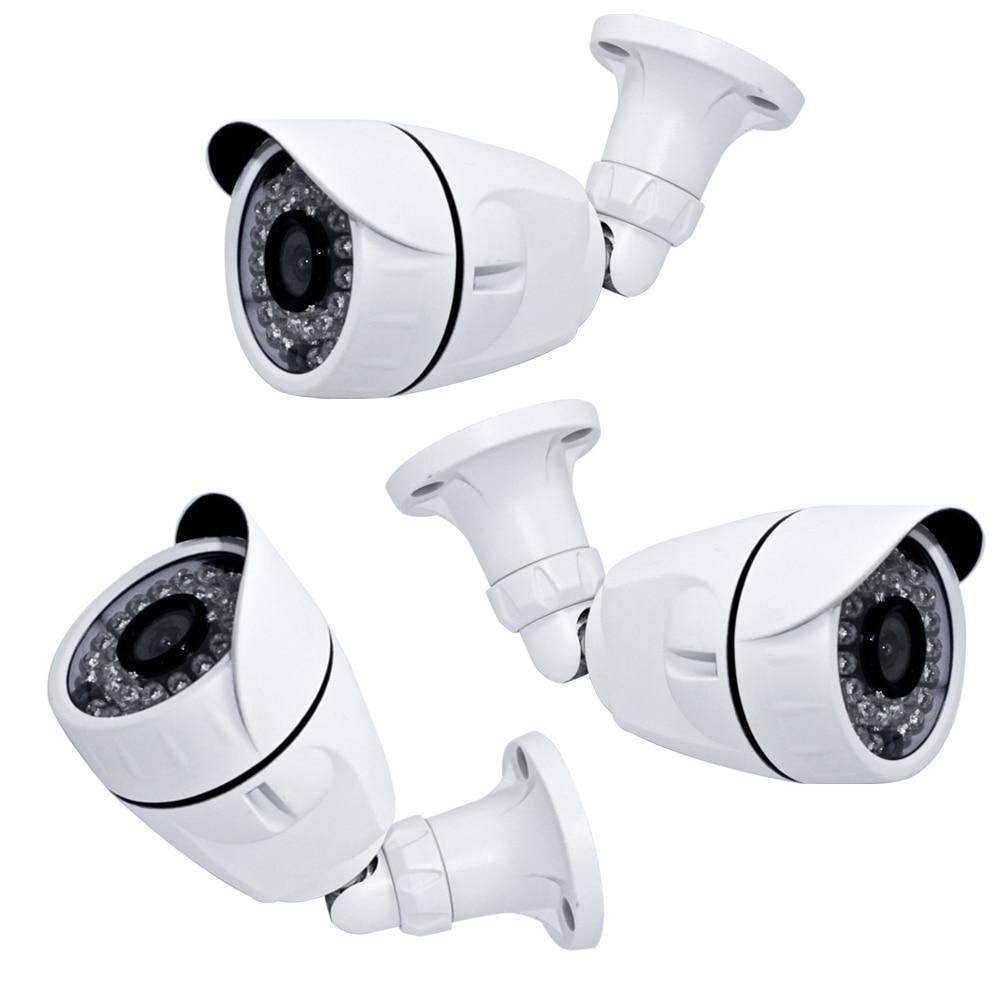 home camera system 25