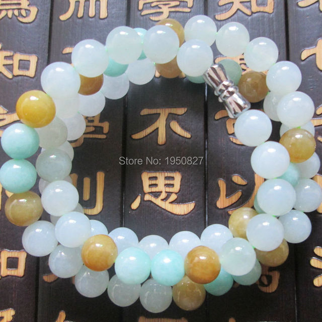 Authentic Myanmar Beads Necklace Jewelry Necklace Gem Beads Chain Bijoux Women Accessories With Certificate Statement