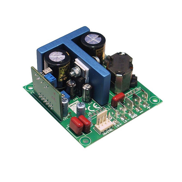 UcD180HG Ultra Low Distortion 180W D Class Power Amplifier Module HiFi Fever Over ICEPower