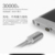 2 em 1 cabo de telefone inteligente cabo de carregamento magnetismo wsken marca para android relâmpago porto data cabos de carregamento para huawei xiaomi