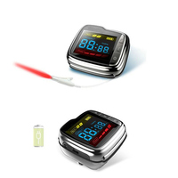 650nm Wrist Laser Therapeutic Apparatus laser Therapy Low Level Frequency