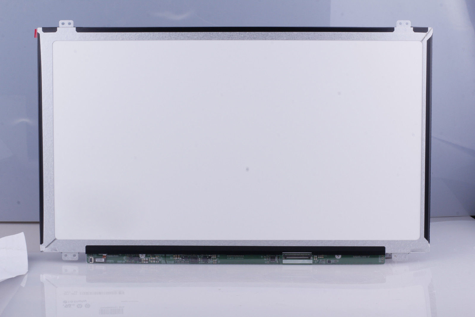 QuYing Laptop LCD Screen for HP Compaq ProBook 455 G2 J5P31UT (15.6 inch 1366x768 30Pin)