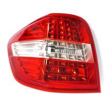 Светодиодный наружный хвост светильник задний фонарь для Mercedes-Benz W164 ML300 ML320 ML350 ML450 ML500 ML280 ML420 ML550 ML63 A1649061100