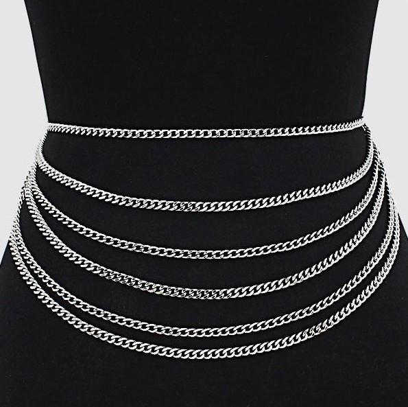 HTB1sMUCJpXXXXapXXXXq6xXFXXXQ Sexy Waist Chain Women Layered Belly Chain Fashion Accessories Belly Chain Jewelry For Women