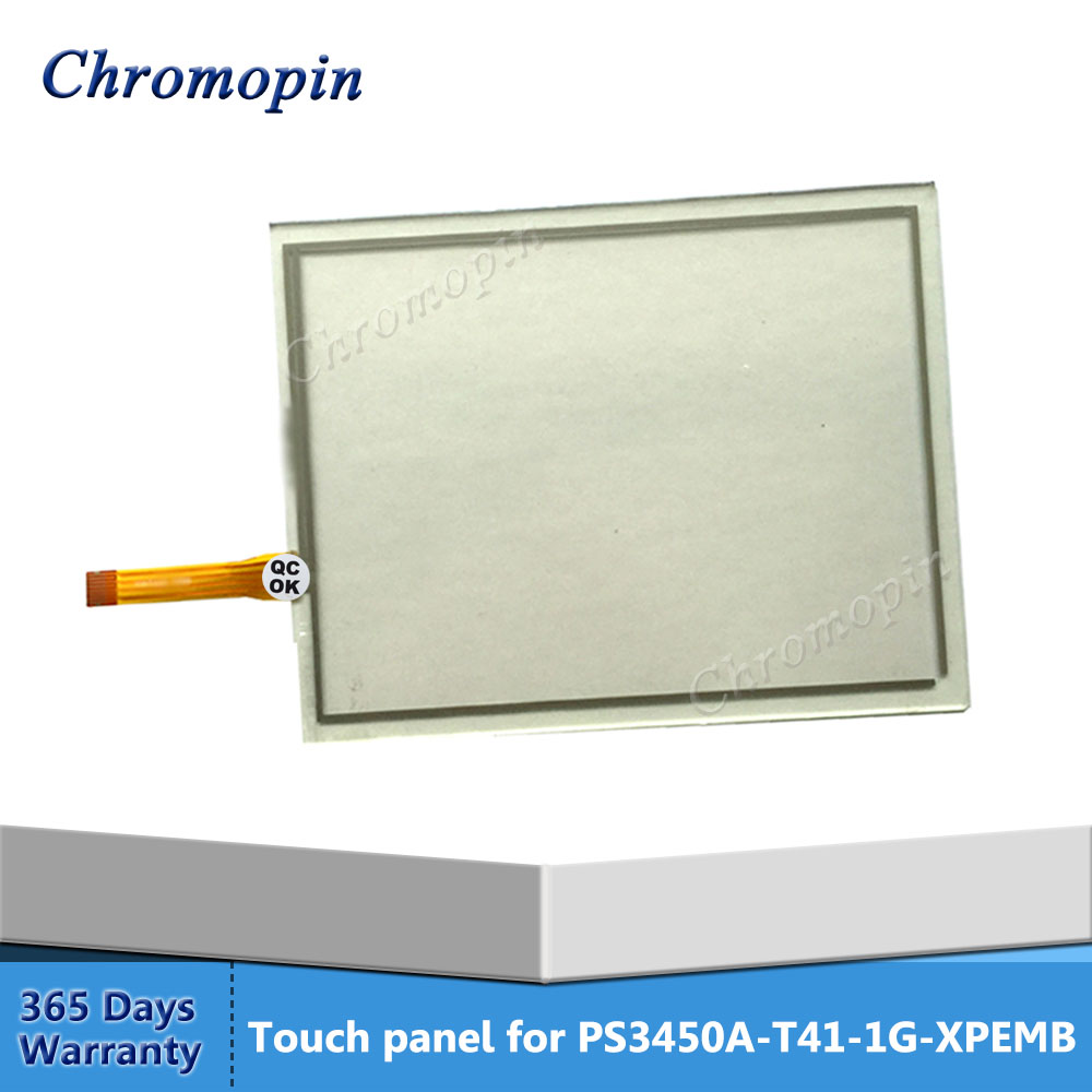 Touch panel screen for Pro-face PS3450A-T41-1G-XPEMB PS3450A-T41-1G-XPE2G-LS-24V