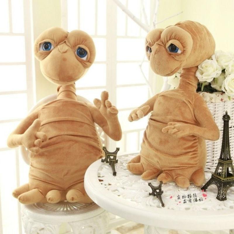 50 cm Doux ET Alien Peluche Jouets En Peluche Étrangers Apaiser Jouets Pour Garçons Et Filles Cadeaux Pour Enfants