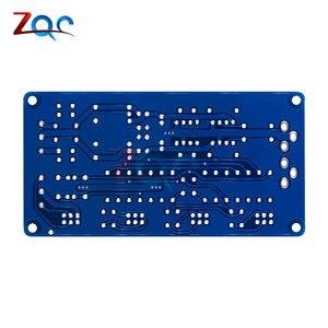 Image 2 - NE5532 Volume Control Audio Power Amplifier PCB Board / DIY Kit Electronic PCB Board Module