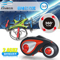 The best rc Drone Toy Fineco FX-3 Mini rc Drone 2.4GHz 6 Axis Gyro 3D Roll Headless mode RC Remote Control Helicopter Quadcopter