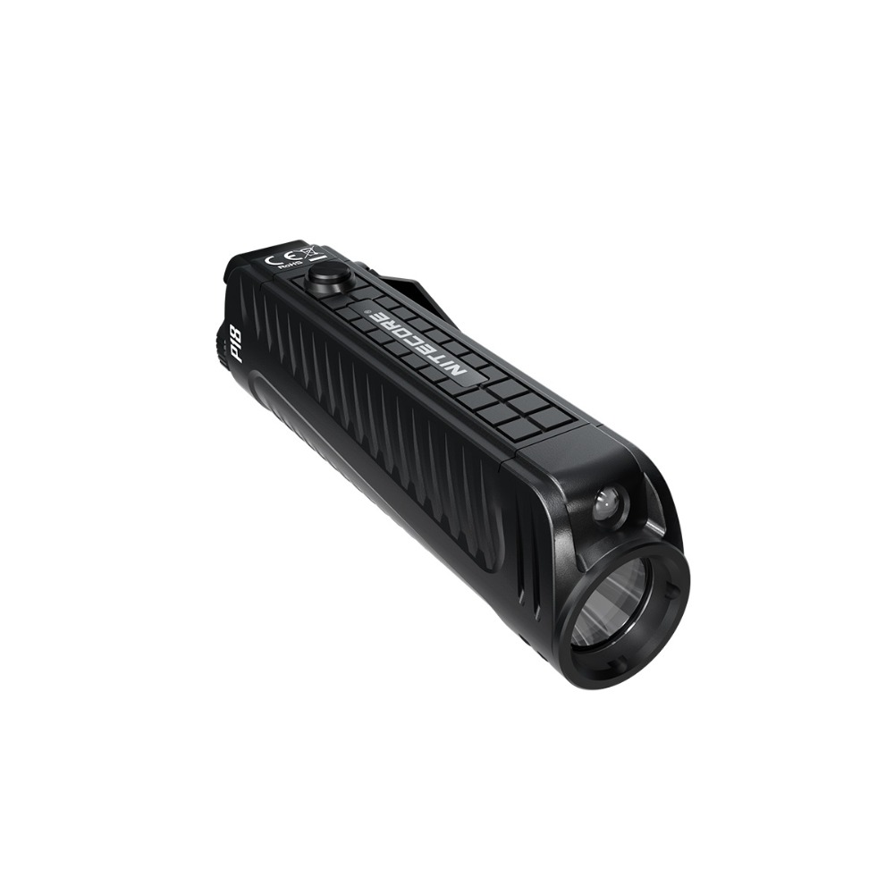 2019 NEW NITECORE P18 1800 Lumens CREE XHP35 HD LED White Red light Gear Law Enforcement Search Outdoor Camping Flashlight Torch - 4