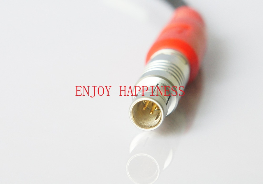 Power Cable For Topcon GPS HiPer HiPer Lite Wired To SAE Tow pin Connector for sale a00302 sae 5 pin power cable for topcon hiper