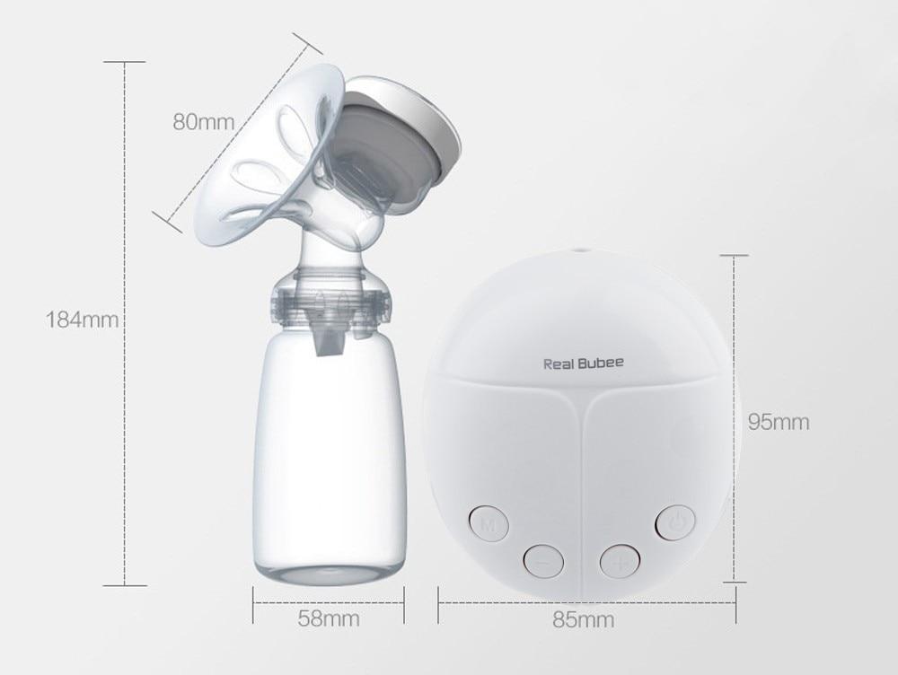 breastfeeding pump