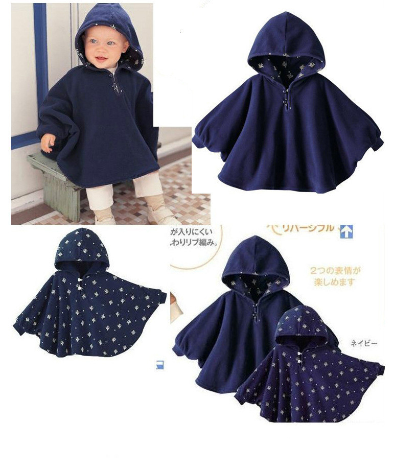 a28bc89b37a8 Buy infant poncho and get free shipping