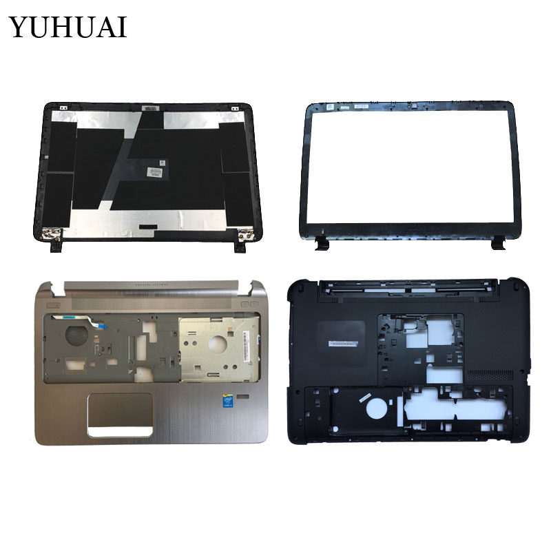 Laptop for HP Probook 450 455 G2 LCD TOP Cover/LCD Front bez
