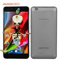 In stock! Amigoo X15 MT6580 Quad-Core Android 6.0 Cell Phone 5.5 Inch HD 1280x720P 1GB RAM 8GB ROM 4000mAh OTG GPS Mobile Phone