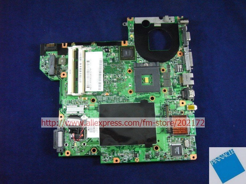 448596-001 460716-001 Motherboard for HP DV2000 Compaq V3000 /W 8400GO 48.4S501.031tested good brand new for hp compaq presario v3000 palmrest top case 417097 001 silver free shipping