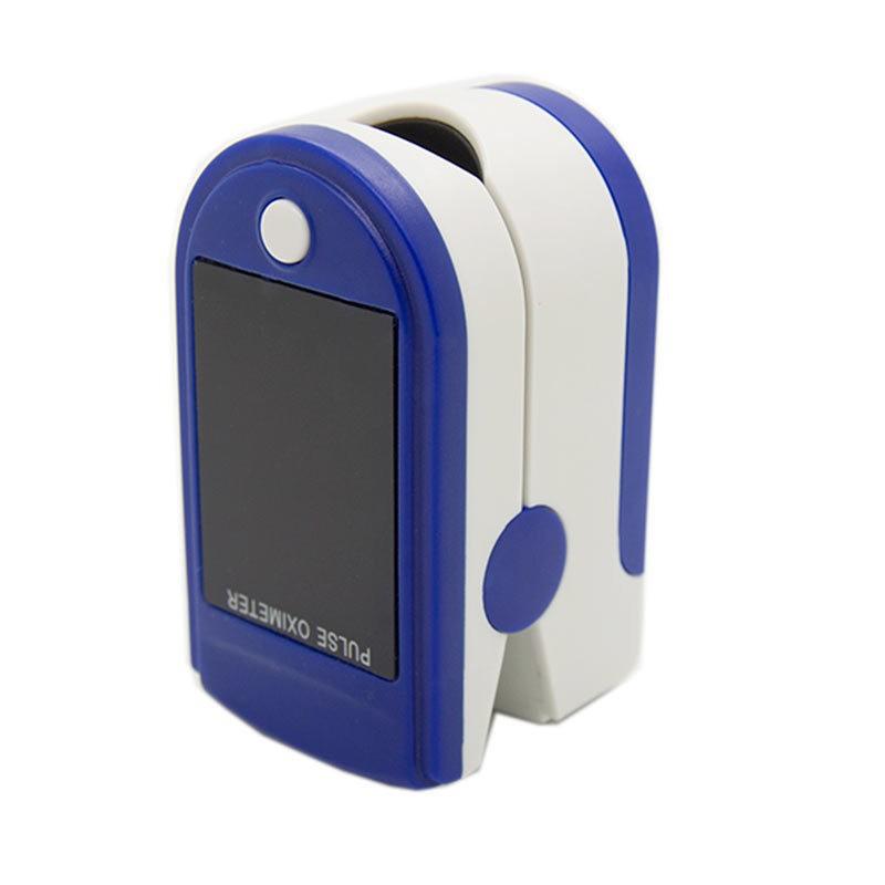 fingertip pulse oximeter (1)
