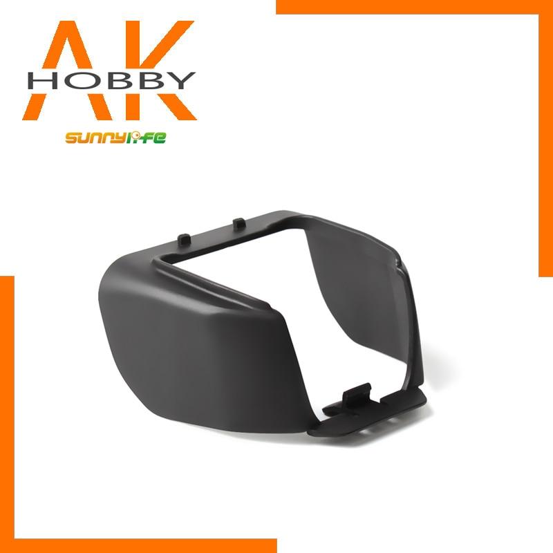 Sunnylife Sunshade Sunhood Gimbal Protector Lens Hood For DJI MAVIC 2 PRO & ZOOM Drone