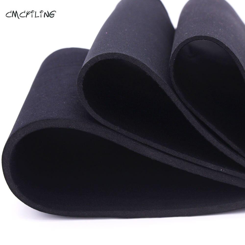 2-5 мм SRB Неопреновая Ткань водонепроницаемая ветрозащитная для дайвинга Антивибрационная защита от поражения электрическим током